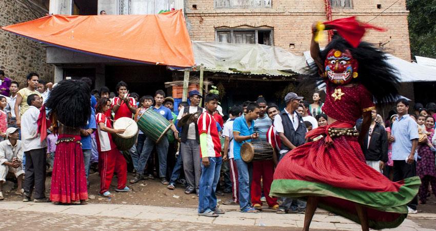 Cultural & Historical Tour of Kathmandu Valley